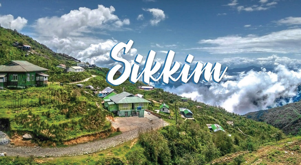 Top 5 Tourist Places to Visit in Sikkim During Your Vacations