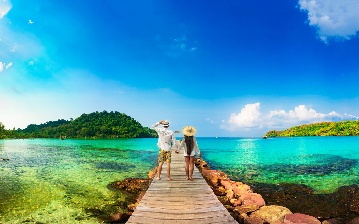 Most Visited Top 5 Honeymoon Places of India that you can't miss