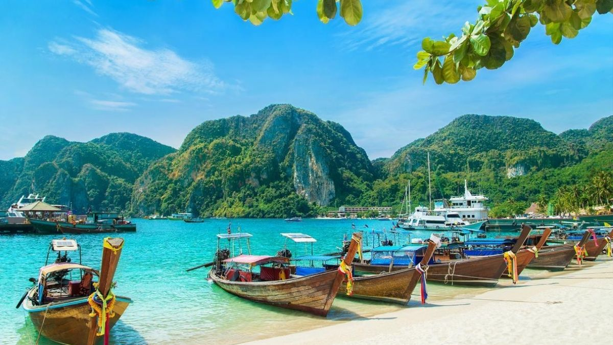These Top 5 Places Everyone Wish to Visit In Andaman Nicobar