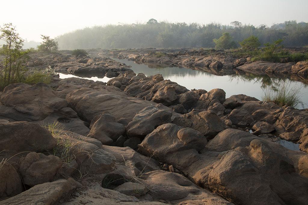 Bhoothathankettu Trekking