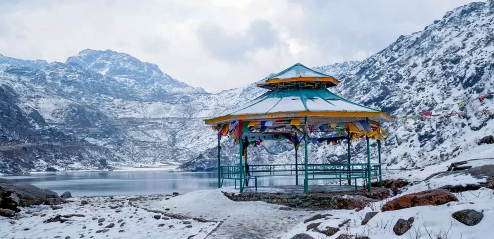 Travel to Nathula Pass – A Lifetime Vacation worth taking