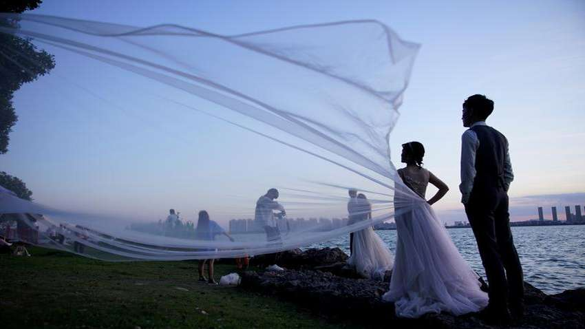 Want to Marry? Check out the Top 10 Best Pre Wedding locations in Delhi NCR