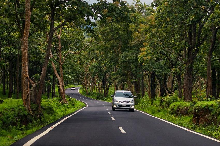 Bangalore To Bandipur